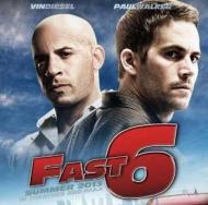 Hızlı ve Öfkeli 6 Fragman