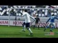 PES 2012 Oynanış Videosu