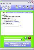 LowRate Voip (Ücretsiz Telefon Görüşmesi)
