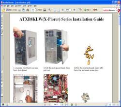 Adobe Reader Türkçe