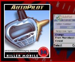 Auto Pilot (S60)