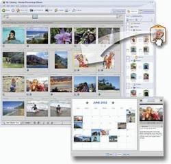 Adobe PhotoShop Album Starter Edition