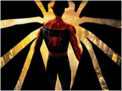 Spiderman 2 (Ekran Koruyucu)