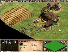 Age Of Empires II:The Conquerors Patch
