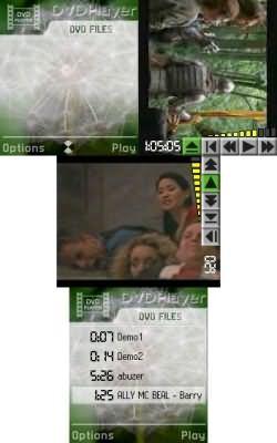 DVDPlayer