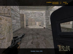 Steam Counter Strike
