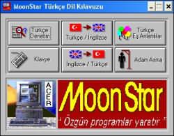 MoonStar Sözlük