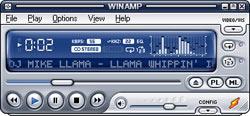 Winamp Surround Edition