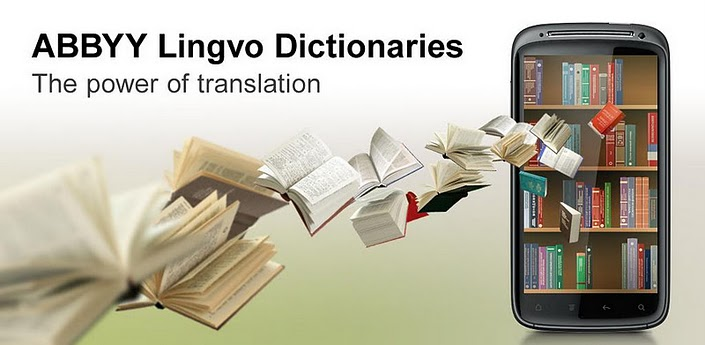 ABBYY Lingvo Dictionaries