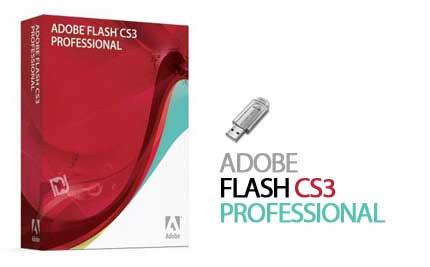 Adobe Flash CS3 Türkçe Yama