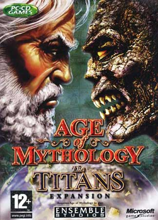 Age Of Mythology Türkçe Yama