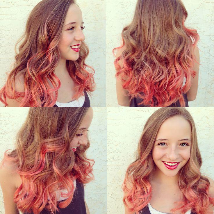 Hair Color Studio resimleri