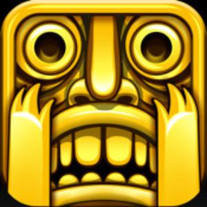 Temple Run Iphone