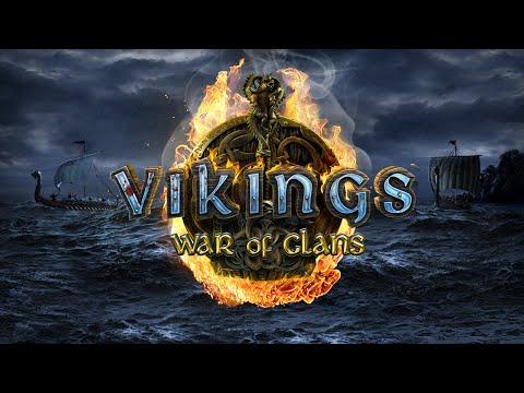Vikings: War of Clans