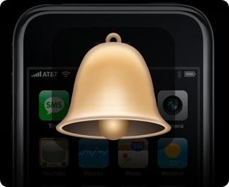 iPhone Zil Sesleri